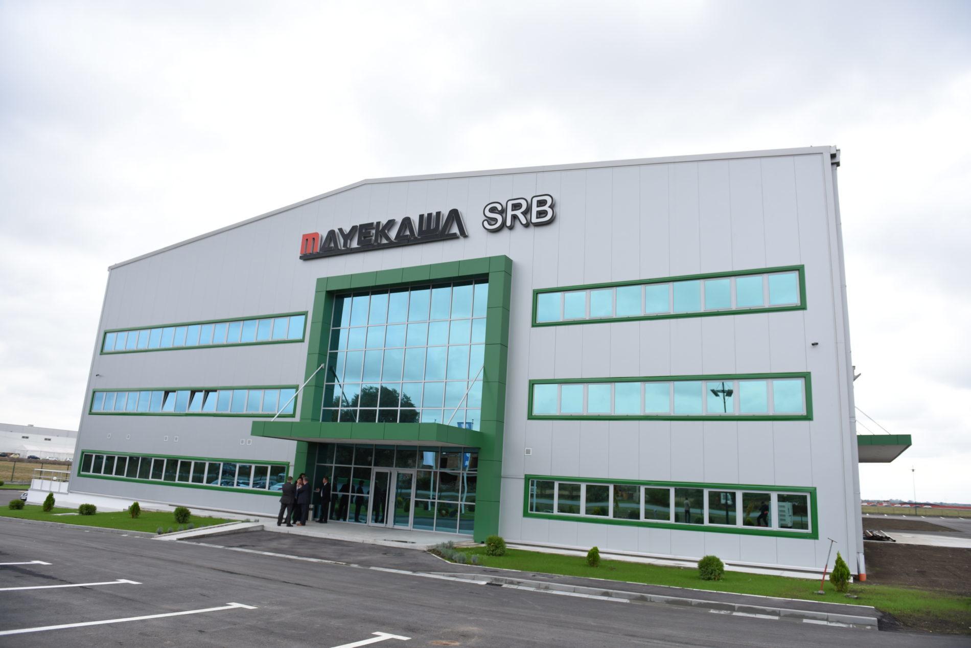 Mayekawa Srbija